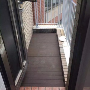 Deski kompozytowe Deck A Floor (DAF)