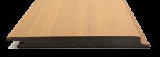 deska kompozytowa elewacyjna o profilu pełnym