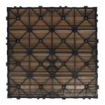 Ultrashield Deck Tile Naturale kolor ipe