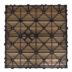 Ultrashield Deck Tile Naturale kolor teak